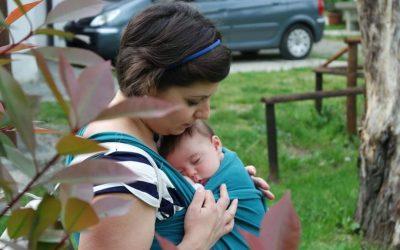 Consulenze Babywearing