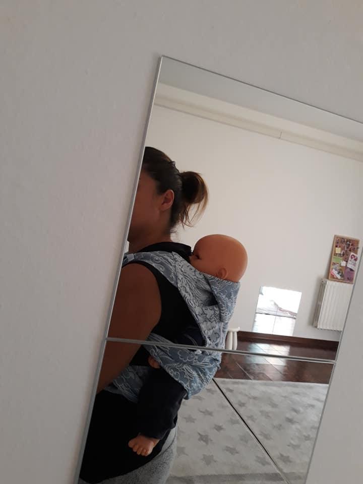 Babywearing Reggio Emilia – Le Sinfonie del Babywaring