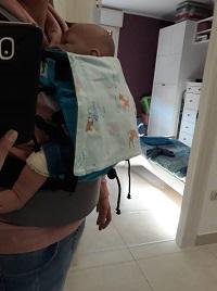 Buzzidil baby size