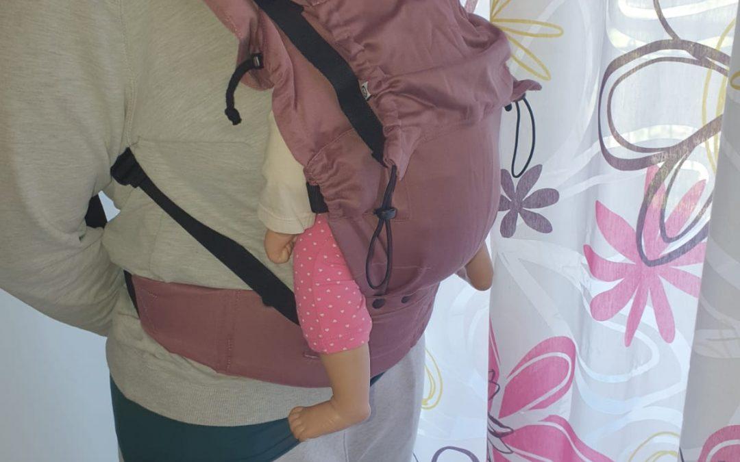 Marsupio Neko Switch Baby Size